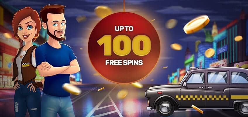 Free Spins Offer